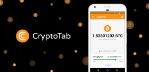 【教學】Cryptotab 手機挖礦。免費挖比特幣。賺錢