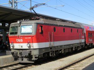 【交通】OBB國鐵訂票教學